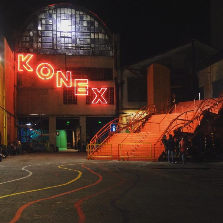 Konex