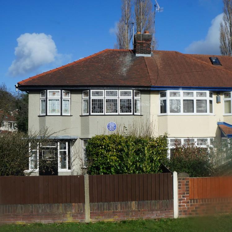 Casa do John